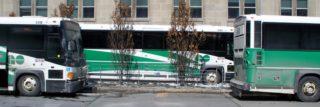 College Breakliner Bus